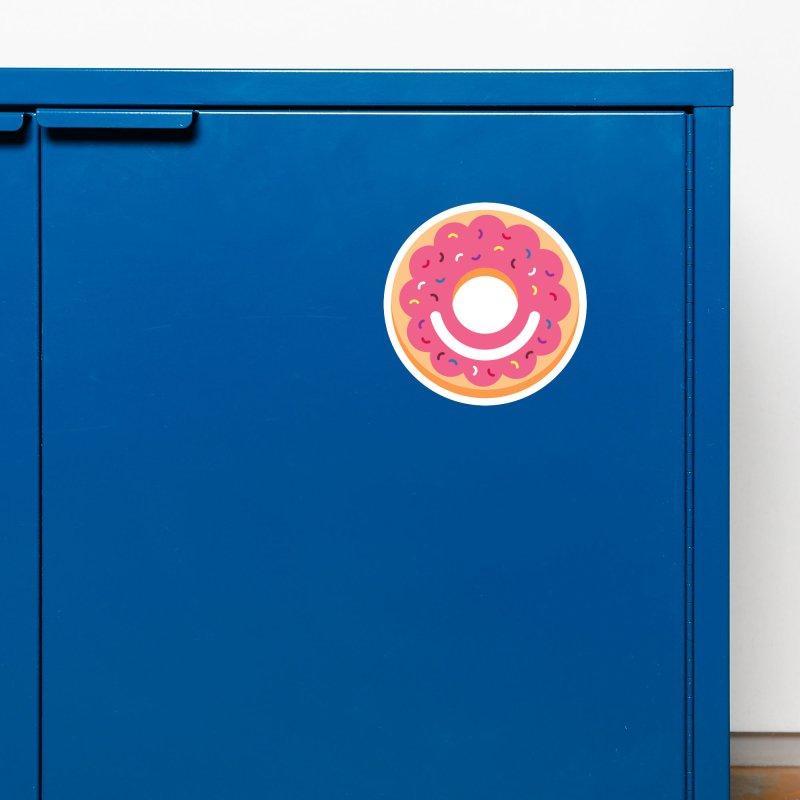 Breakfast - Celeste Prevost Accessories Magnet by Ello x Threadless