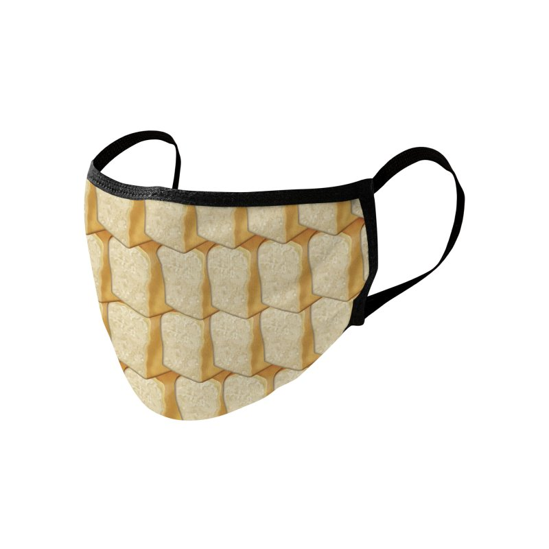 :bread: Accessories Face Mask by Ello x Threadless