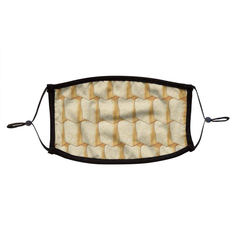 :bread: Accessories Face Mask by Ello x Threadless