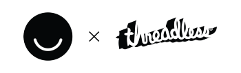 Ello x Threadless Logo