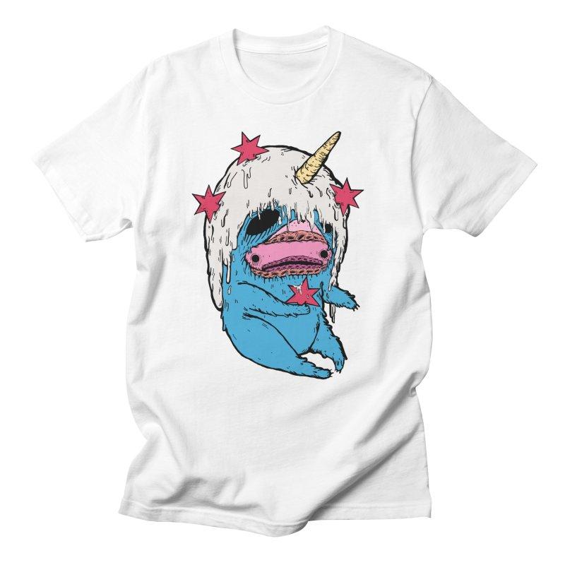ChiMunster Women's Regular Unisex T-Shirt by ellooelloo