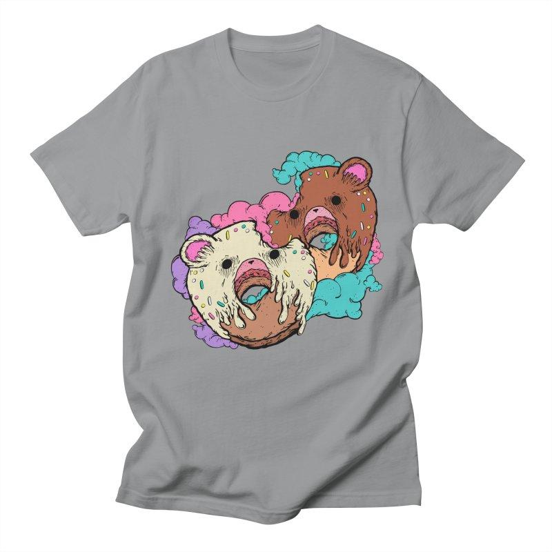 Sweet Love Women's Regular Unisex T-Shirt by ellooelloo