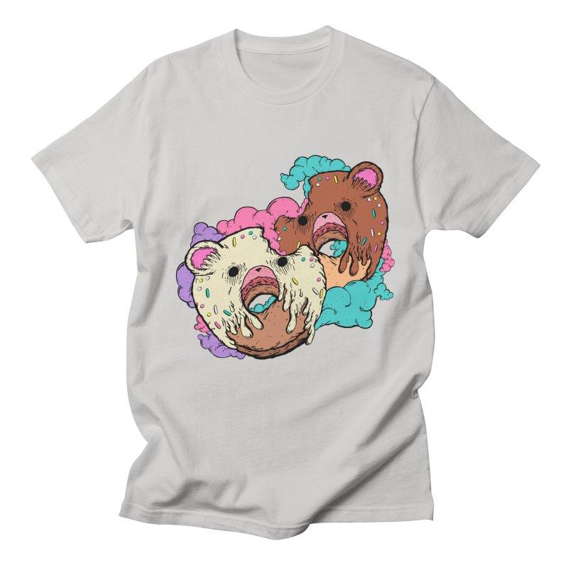 Sweet Love Men's Regular T-Shirt by ellooelloo