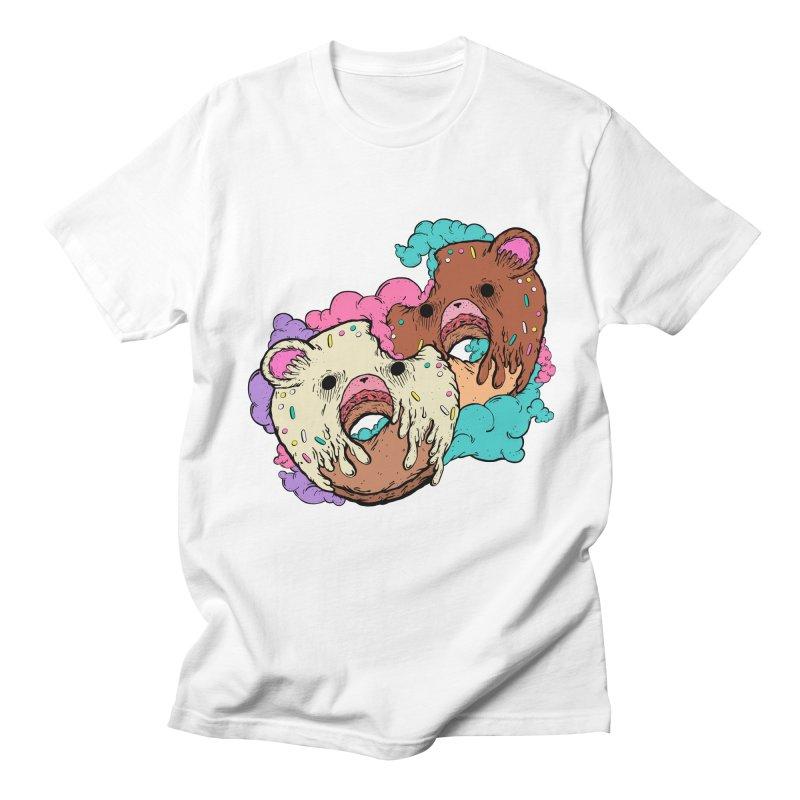 Sweet Love Women's Unisex T-Shirt by ellooelloo