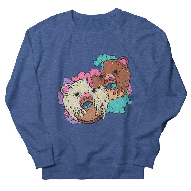 Sweet Love Women's French Terry Sweatshirt by ellooelloo