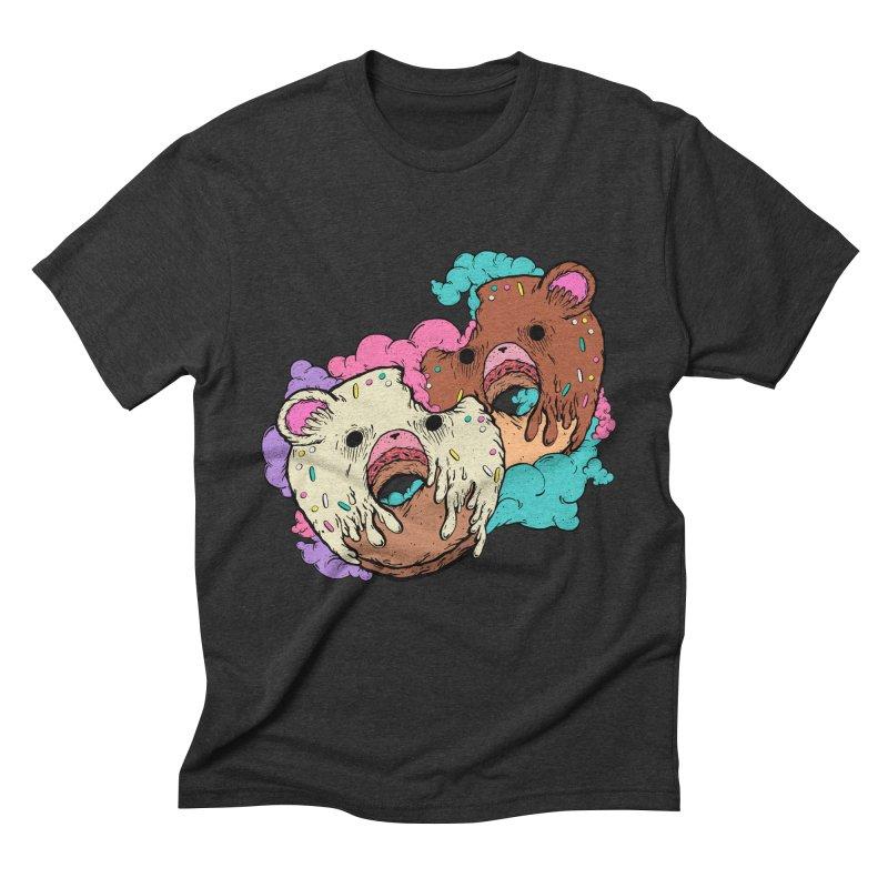 Sweet Love Men's Triblend T-Shirt by ellooelloo