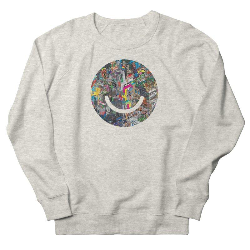 HelloSFello - eBoy Women's Sweatshirt by Ello x Threadless