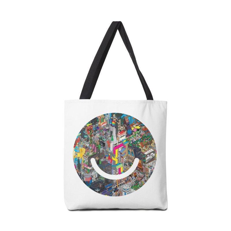 HelloSFello - eBoy Accessories Bag by Ello x Threadless