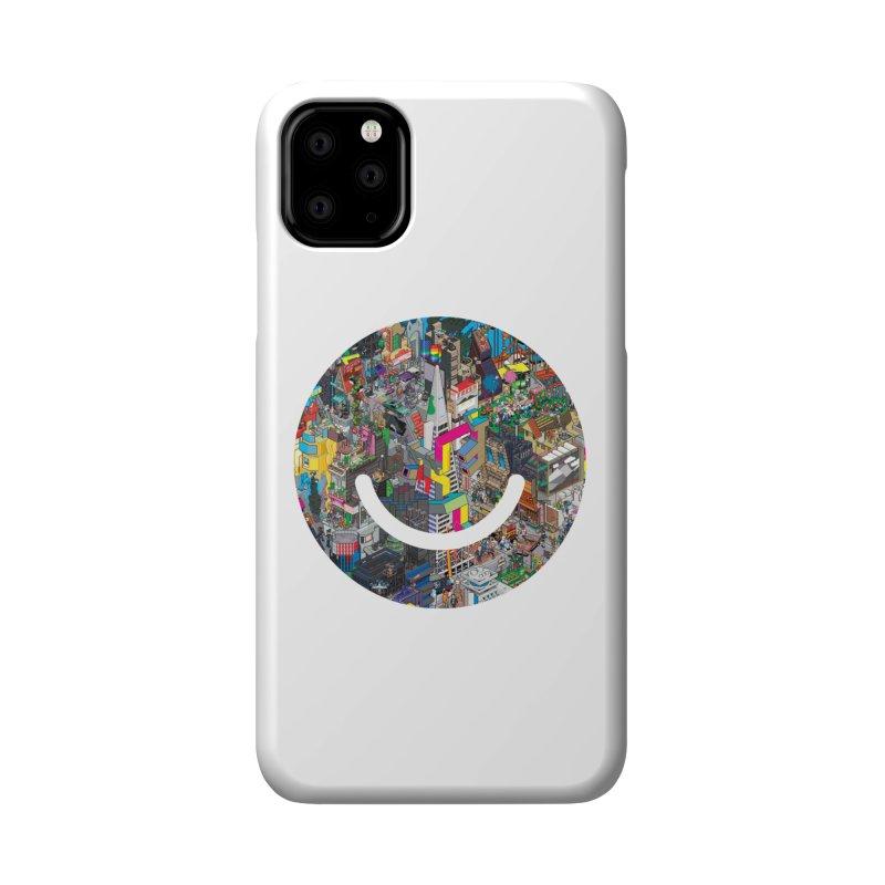HelloSFello - eBoy Accessories Phone Case by Ello x Threadless