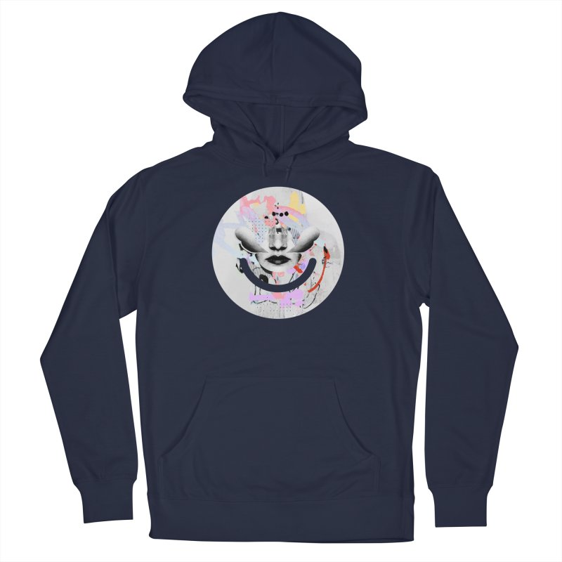 Rise Above - Mydeadpony Men's Pullover Hoody by Ello x Threadless