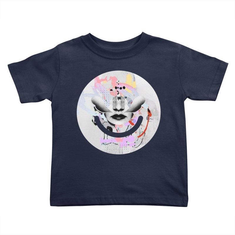 Rise Above - Mydeadpony Kids Toddler T-Shirt by Ello x Threadless