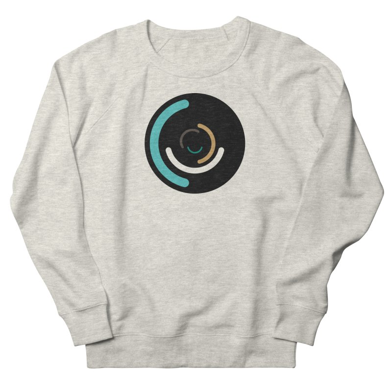 Infinite Ello - Danny Schlitz Men's Sweatshirt by Ello x Threadless