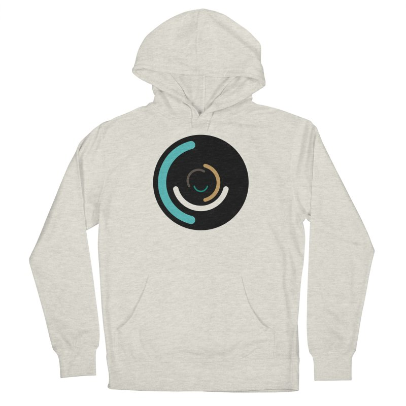 Infinite Ello - Danny Schlitz Men's French Terry Pullover Hoody by Ello x Threadless