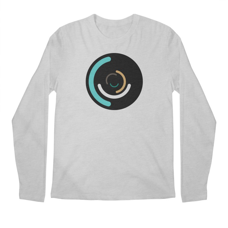 Infinite Ello - Danny Schlitz Men's Regular Longsleeve T-Shirt by Ello x Threadless