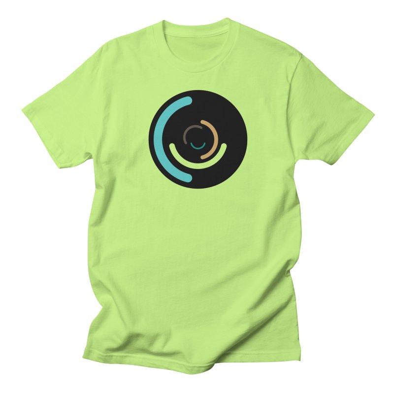 Infinite Ello - Danny Schlitz Men's T-Shirt by Ello x Threadless