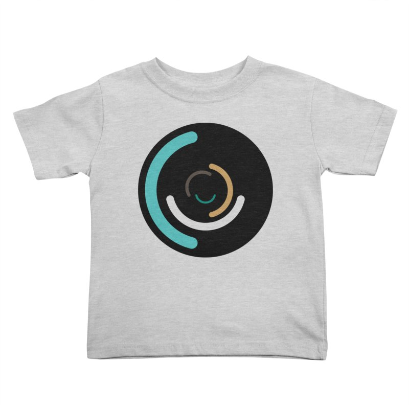 Infinite Ello - Danny Schlitz Kids Toddler T-Shirt by Ello x Threadless