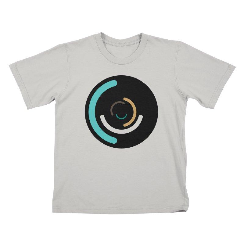 Infinite Ello - Danny Schlitz Kids T-Shirt by Ello x Threadless