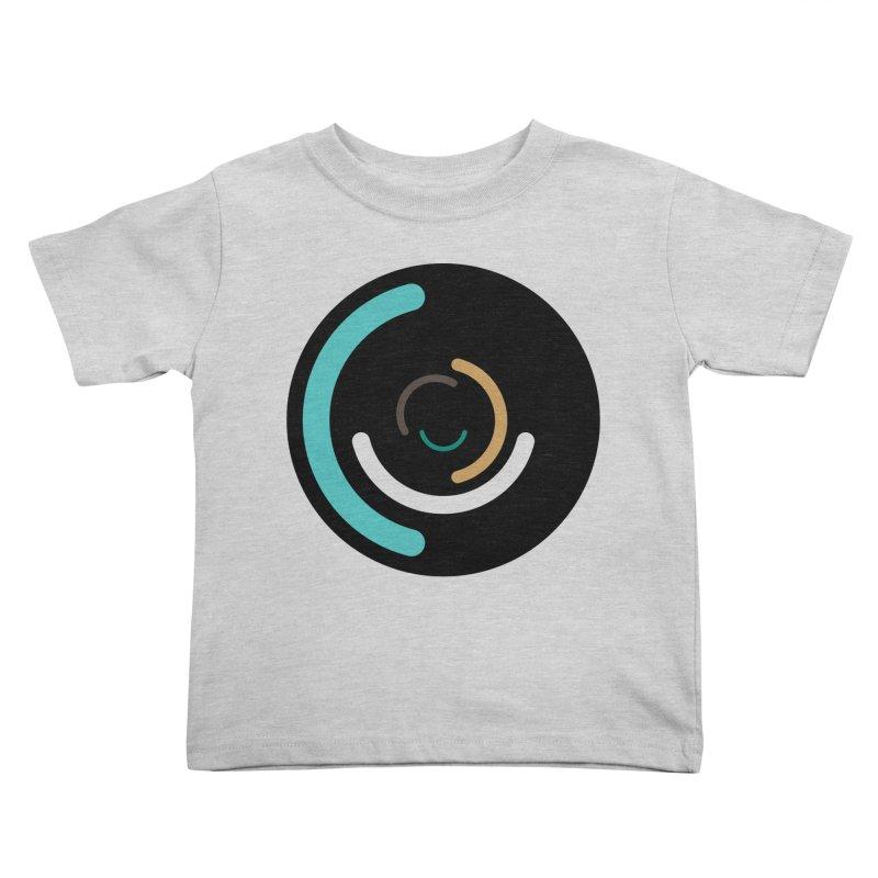 Infinite Ello - Danny Schlitz Kids Toddler T-Shirt by Ello x Threadless