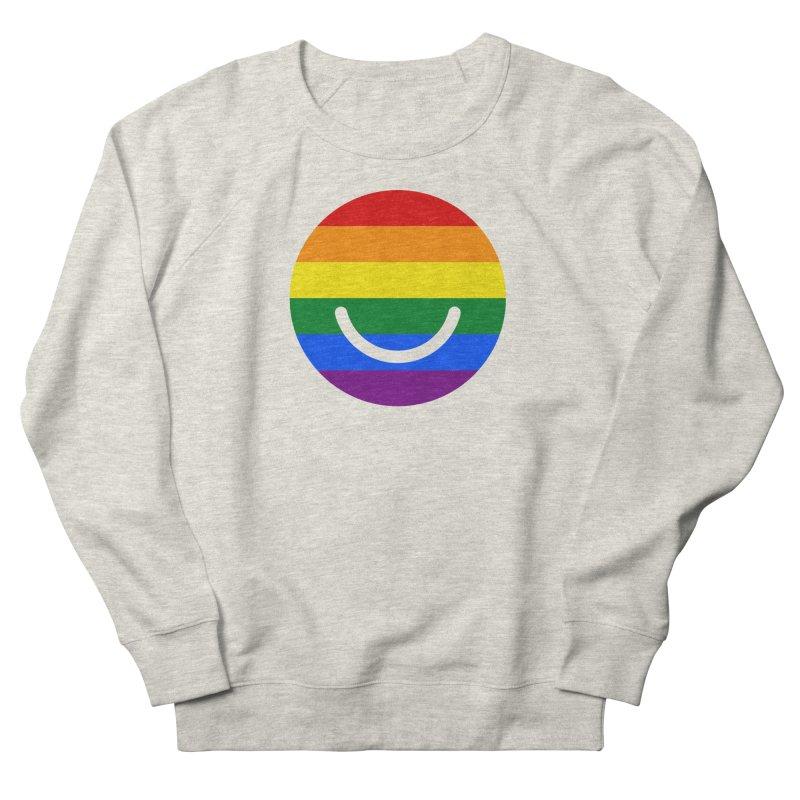 Pride Men's Sweatshirt by Ello x Threadless