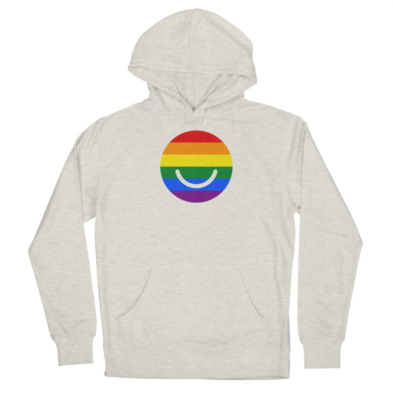 Pride Women's Pullover Hoody by Ello x Threadless