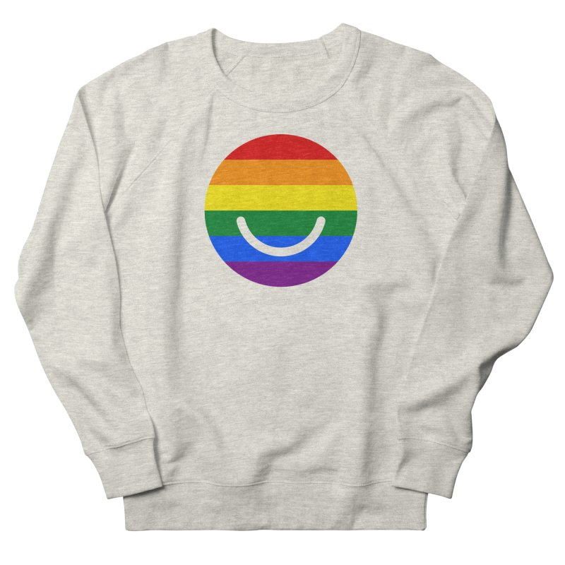 Pride Women's Sweatshirt by Ello x Threadless