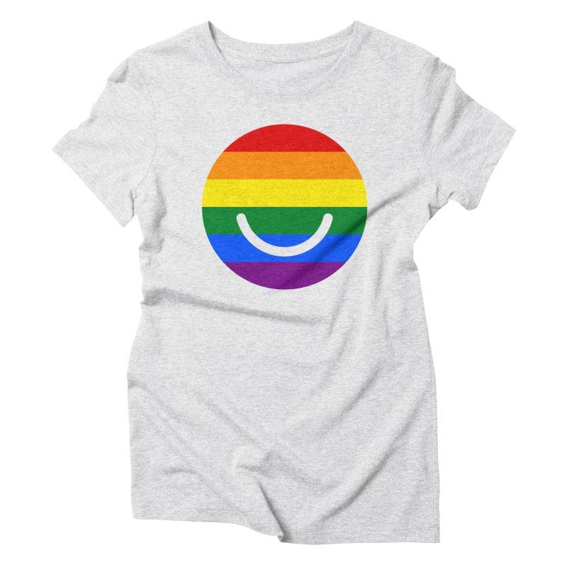Pride Women's T-Shirt by Ello x Threadless