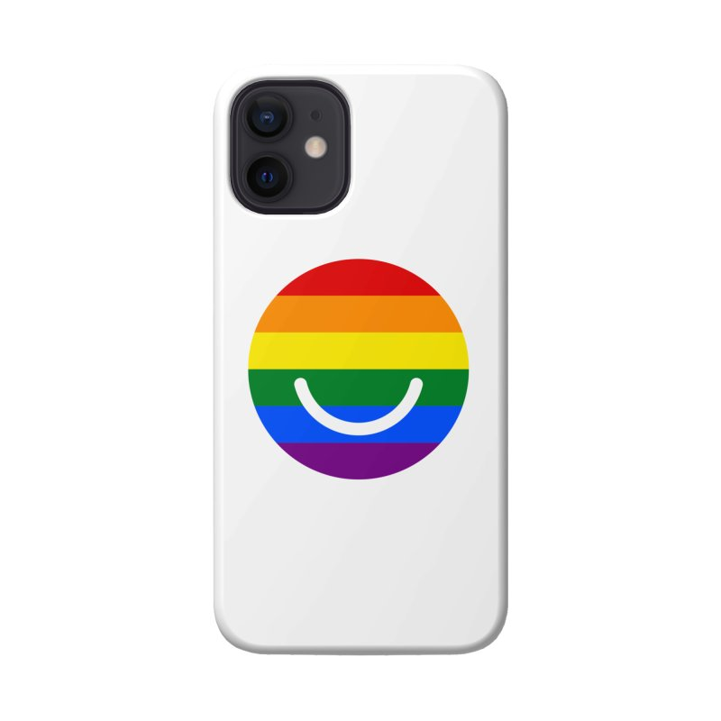 Pride Accessories Phone Case by Ello x Threadless