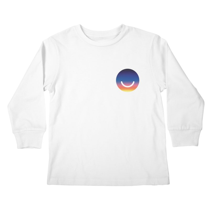 Color Preference 79 - Greg Foley Kids Longsleeve T-Shirt by Ello x Threadless