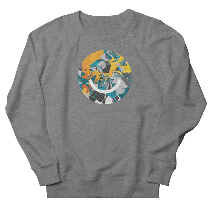 XXX - Joshua Davis Men's Sweatshirt by Ello x Threadless