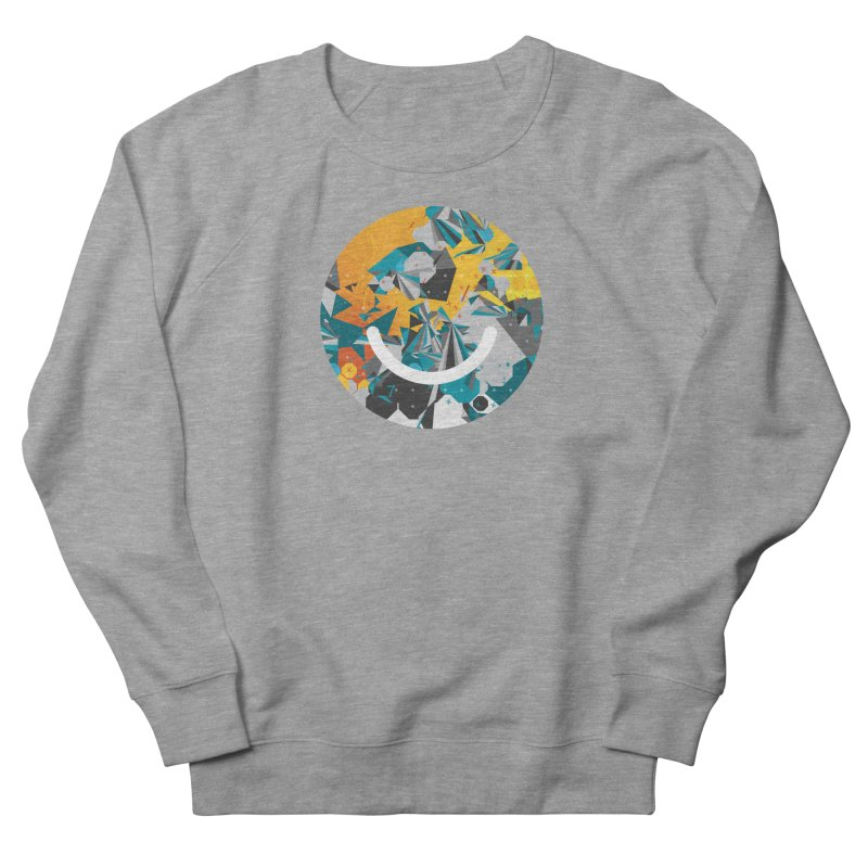 XXX - Joshua Davis Men's Sweatshirt by Ello x Threadless