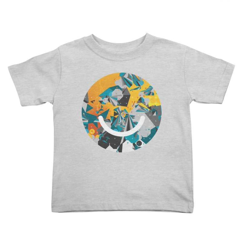 XXX - Joshua Davis Kids Toddler T-Shirt by Ello x Threadless