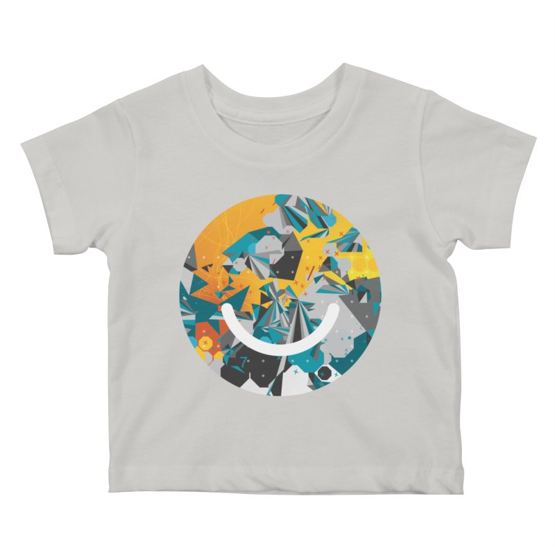 XXX - Joshua Davis Kids Baby T-Shirt by Ello x Threadless