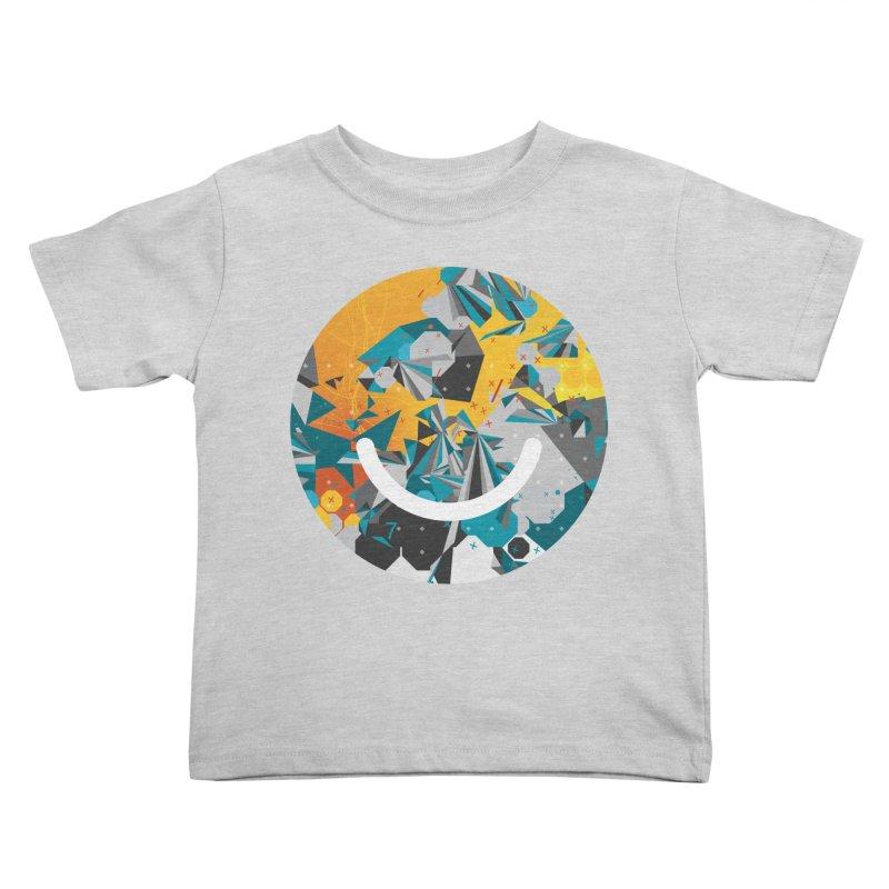 XXX - Joshua Davis Kids Toddler T-Shirt by Ello x Threadless