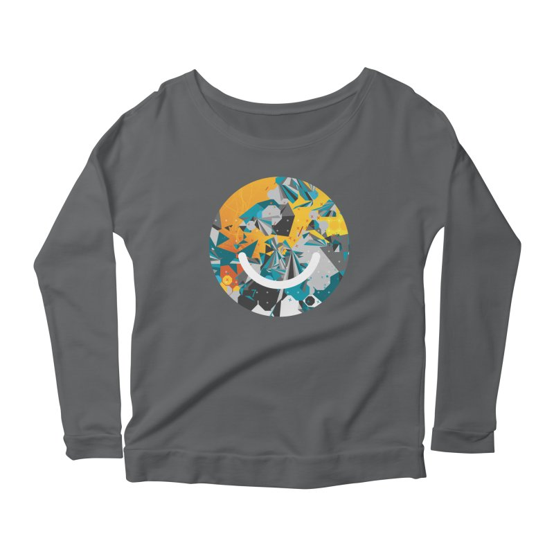 XXX - Joshua Davis Women's Longsleeve T-Shirt by Ello x Threadless