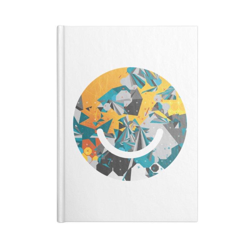XXX - Joshua Davis Accessories Notebook by Ello x Threadless