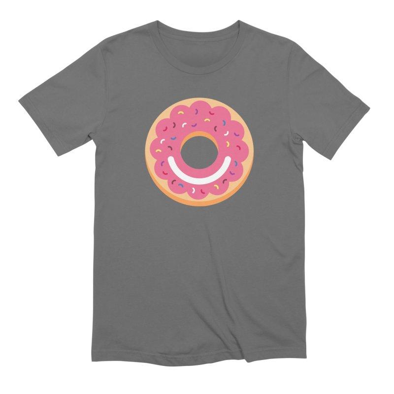 Breakfast - Celeste Prevost Men's T-Shirt by Ello x Threadless