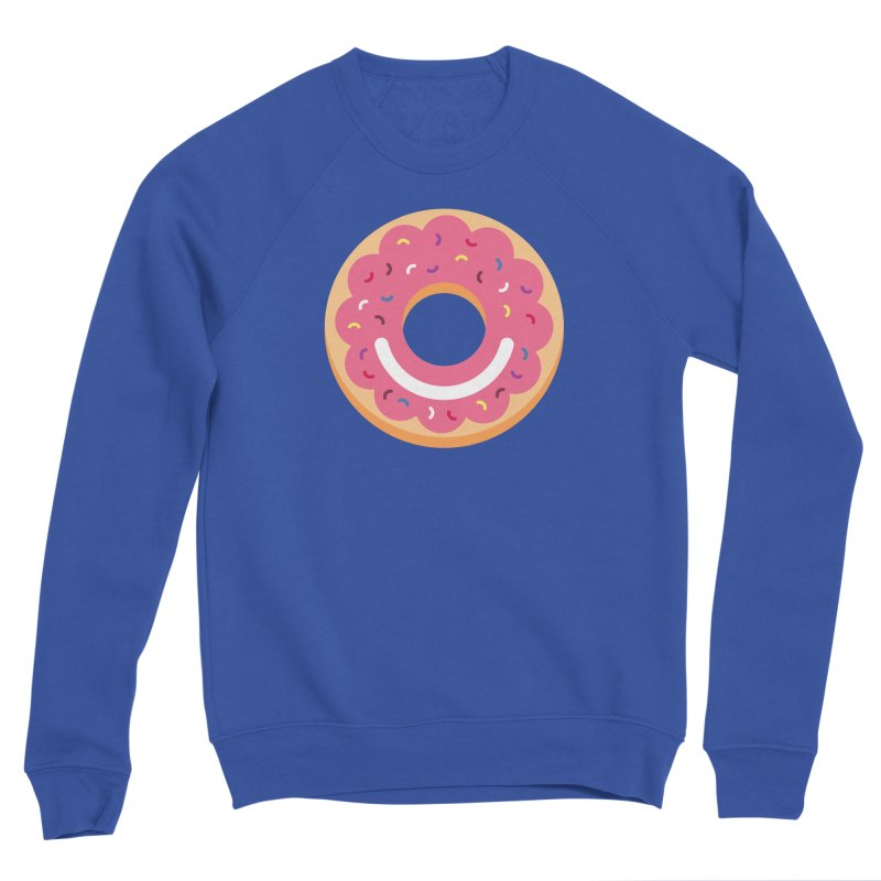Breakfast - Celeste Prevost Men's Sweatshirt by Ello x Threadless