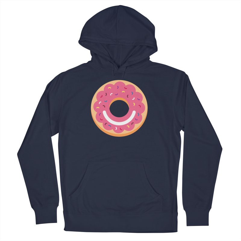Breakfast - Celeste Prevost Men's French Terry Pullover Hoody by Ello x Threadless