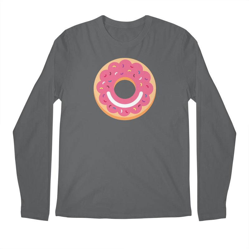 Breakfast - Celeste Prevost Men's Longsleeve T-Shirt by Ello x Threadless