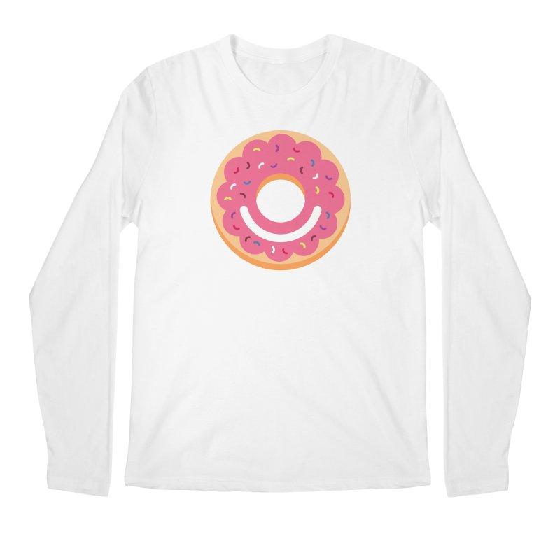 Breakfast - Celeste Prevost Men's Longsleeve T-Shirt by Ello x Threadless