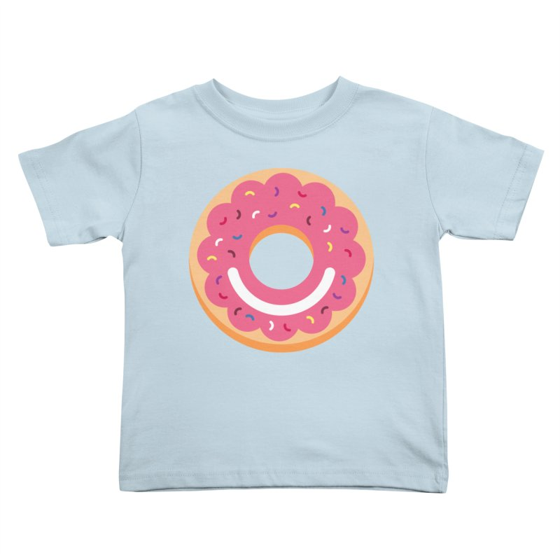 Breakfast - Celeste Prevost Kids Toddler T-Shirt by Ello x Threadless