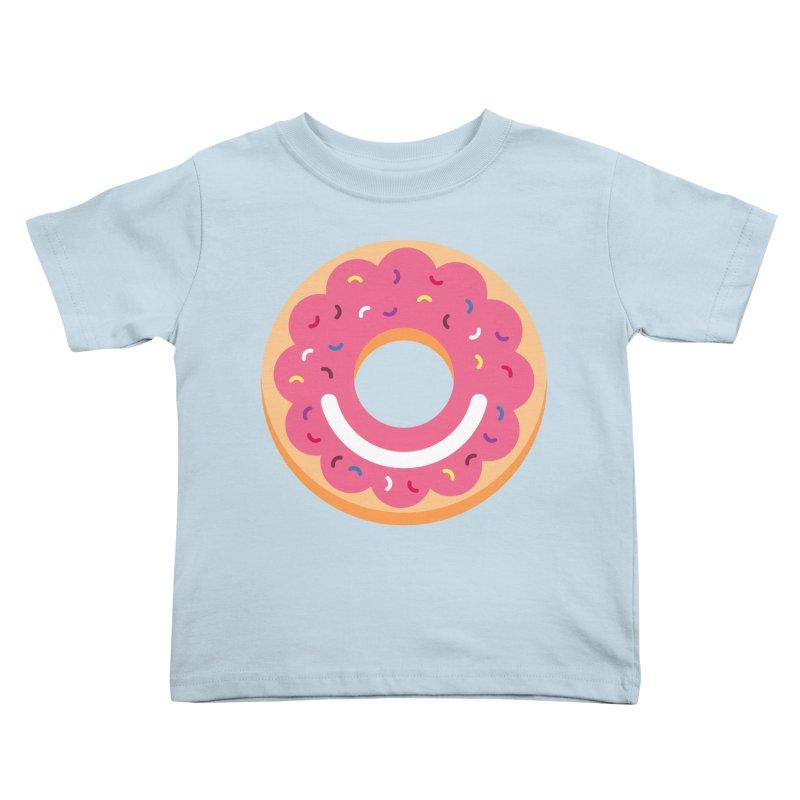 Breakfast - Celeste Prevost Kids Toddler T-Shirt by Ello x Threadless