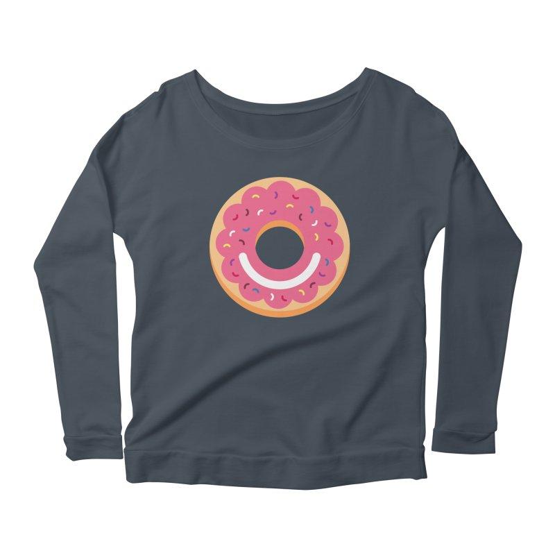 Breakfast - Celeste Prevost Women's Longsleeve T-Shirt by Ello x Threadless