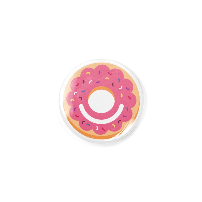 Breakfast - Celeste Prevost Accessories Button by Ello x Threadless
