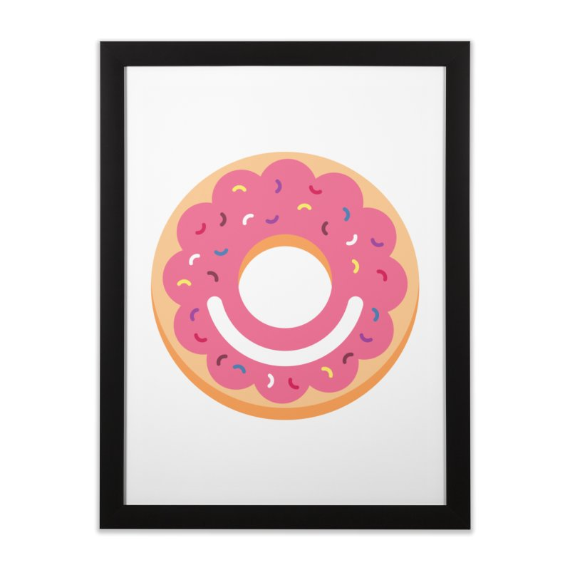 Breakfast - Celeste Prevost Home Framed Fine Art Print by Ello x Threadless