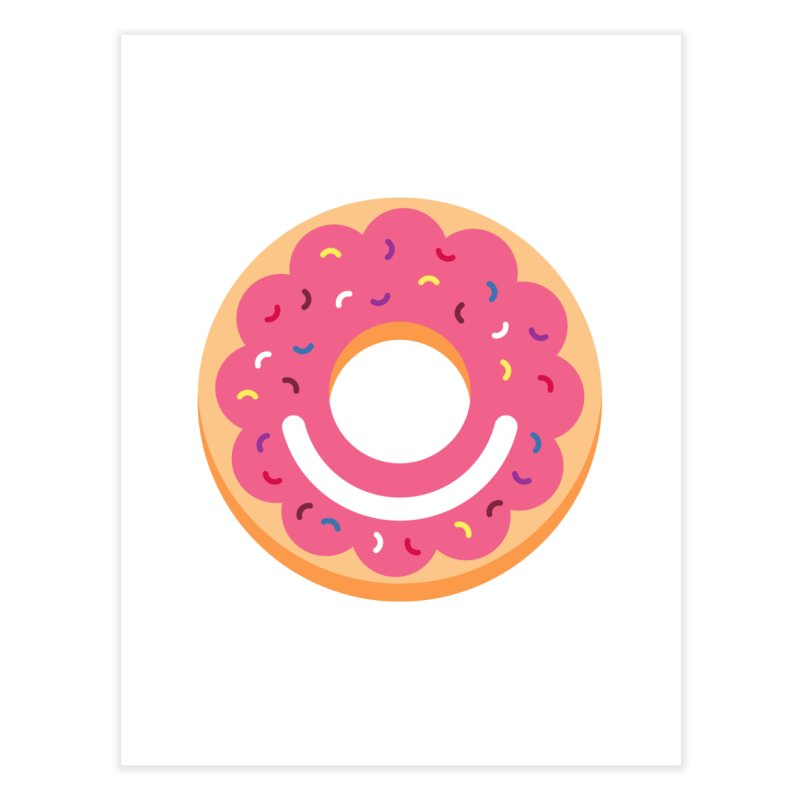 Breakfast - Celeste Prevost Home Fine Art Print by Ello x Threadless