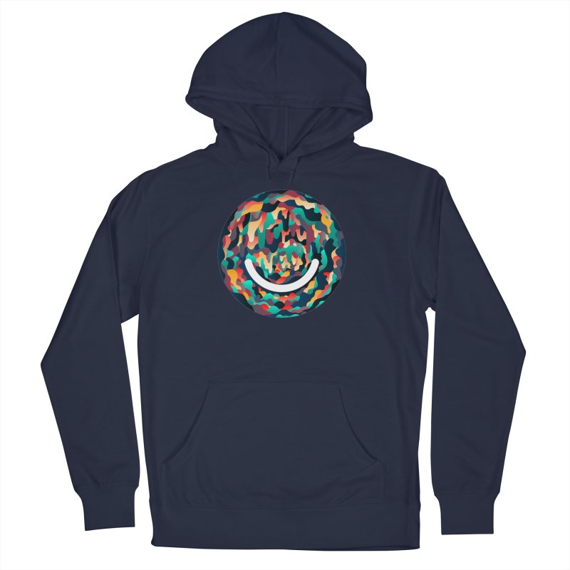 Color Cave - Chuck Anderson Men's Pullover Hoody by Ello x Threadless