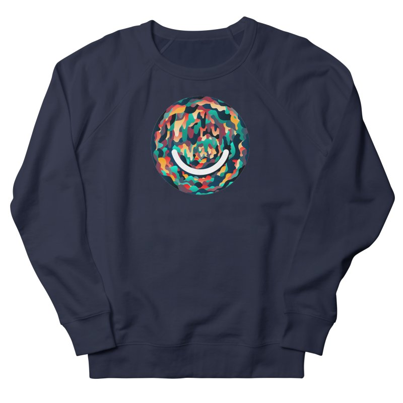 Color Cave - Chuck Anderson Women's Sweatshirt by Ello x Threadless