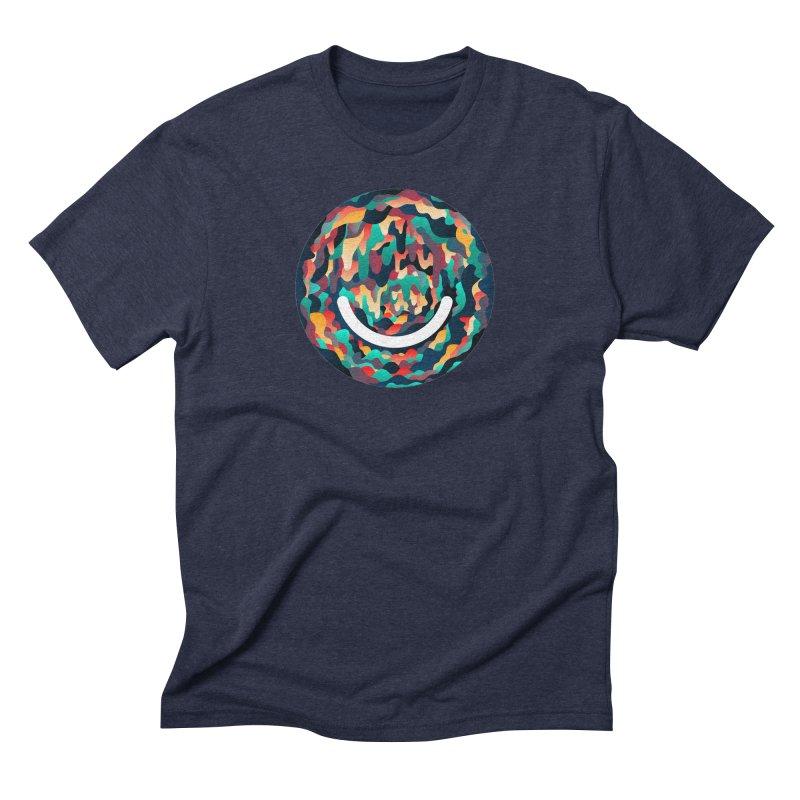 Color Cave - Chuck Anderson Men's T-Shirt by Ello x Threadless