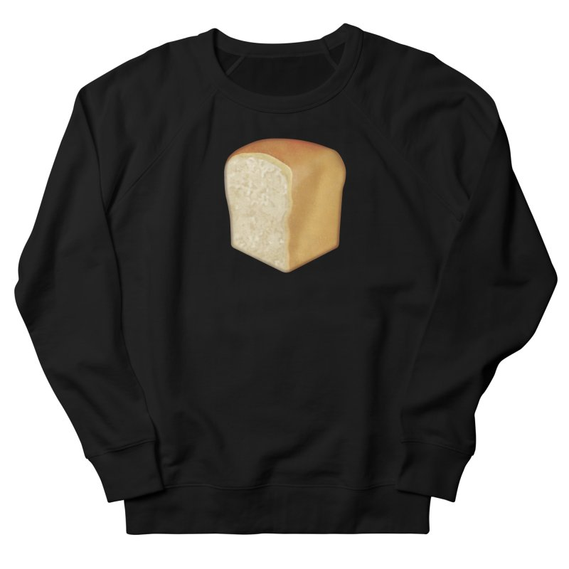 :bread: Women's Sweatshirt by Ello x Threadless